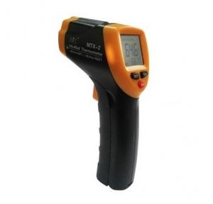 HTC MTX-2 Digital Infrared Thermometer Temp Range -50° to 550°C