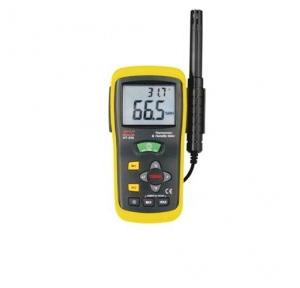HTC HT-306 Temperature Humidity Meter (Temp Range -20 °C to 1000 °C