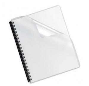Agarwal Transparent PVC Binding Sheet, Size: A3, 100 Sheets