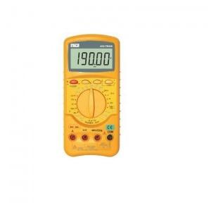 Meco Digital Multimeters Professional Type, 450-TRMS