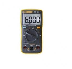 Meco Digital Multimeters Palm Pocket Size, 108B+TRMS