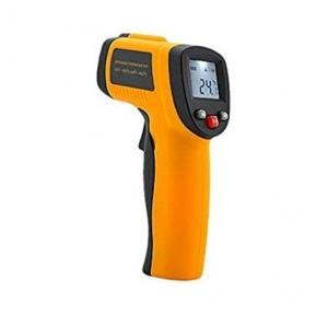Meco Infrared Thermometer (Gun Type), IRT 550T