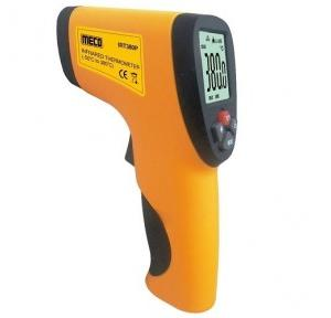 Meco Infrared Thermometer (Gun Type), IRT 380T