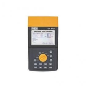 Meco Transformer Turns Ratio Meter, TTR 8100