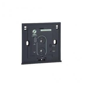 Schneider 1 Gang 550W Zigbee Dimming Switch, U201DST600ZB
