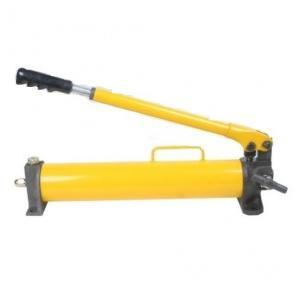 Dowells Hand Operated Hydraulic Pump 10000 PSI, SPE-1711