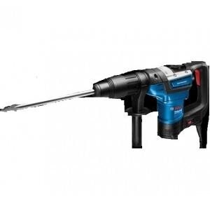 Bosch SOS Max Combination Hammer, GBH 5-40D Professional