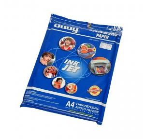 Oddy Photo Glossy Paper 150 GSM A4 20 Sheets
