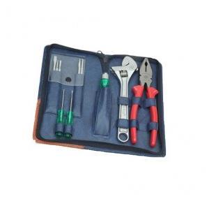Taparia 10 pc Hand Tools Universal Tool Kit 1005