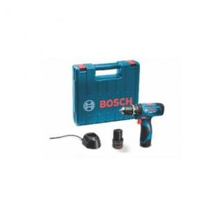 Bosch Cord less Impact Drill GSB1080 kit