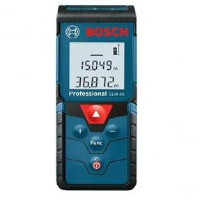 Bosch Digital Measuring Tools Laser Measure GLM  40