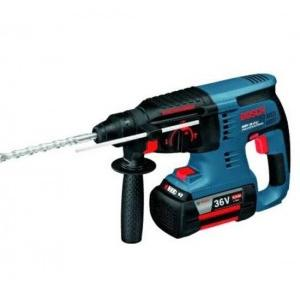 Cordless GBH 36-V Li Professional Rotary Hammers