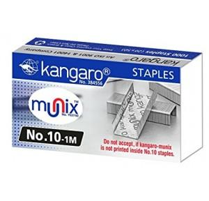 Kangaro Staple Pin No.10-1M (1000 Staples)