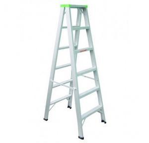 Aluminium Double Ladder 18 ft