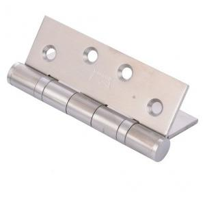 JEB Aluminium Door Hinges 4 Inch