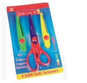 Worldone WSS444 Scissors (Size 8.5 Inch )