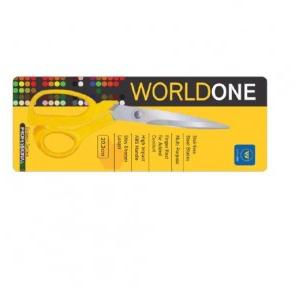Worldone WPS018 Scissors (Size 8.5 Inch )