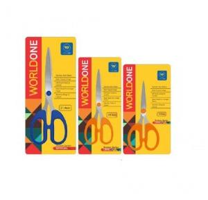 Worldone WSS477 Scissors (Size 7.5 Inch )