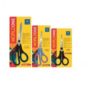 Worldone WSS487 Scissors (Size 7.5 Inch )
