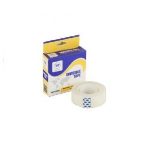 Worldone Crystal Tape With Dispenser, WPS026