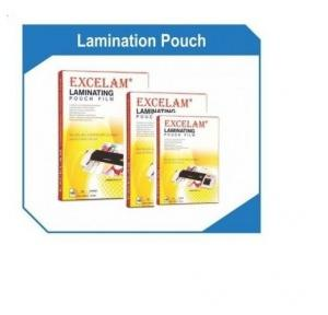 Oddy Polyester Film Flexible Pouches For Id Cards, LP(M)85X110 225 Microns