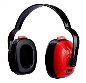 3M 1426 Multi Position Earmuff, 21 dB