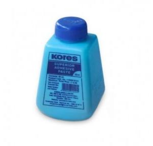 Kores Office Paste, 150 ml Bottle