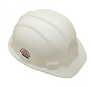 Prima PSH-02 White Executive Safety Helmet
