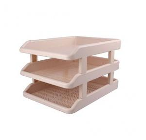 Omega Deluxe Office Tray (1739-S)