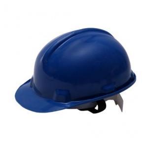 Prima PSH-01 Blue Nap Strap Safety Helmet