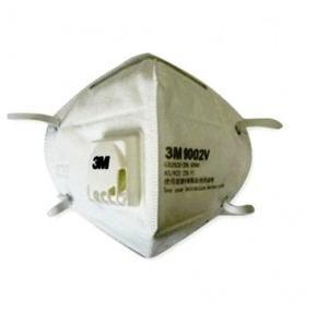 3M 9002 V Nose Mask