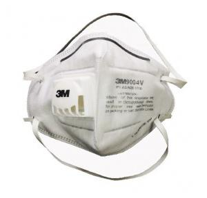 3M 9004 V Dust Respirator Mask