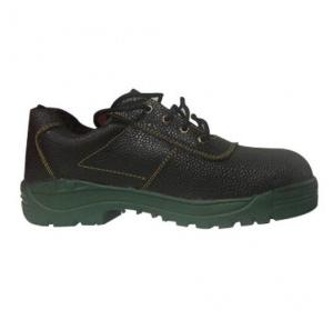 Neosafe A5021 Nitrile Steel Toe Safety Shoes, Size: 7