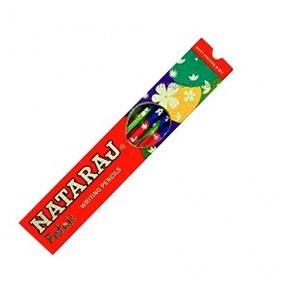 Nataraj Petals Pencil (Pack of 100)