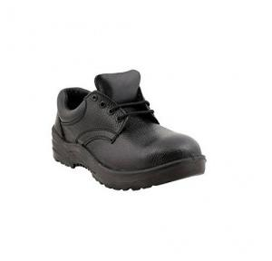 Neosafe A5015 Atom Steel Toe Safety Shoes, Size: 7