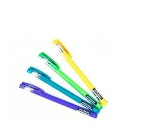 Nataraj All Spark Ball Pen-Blue Pack of 5