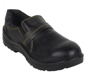 Neosafe A5012 Tuff Steel Toe Safety Shoes, Size: 9
