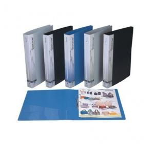 Worldone Ring Binder File 2 Ring 25mm, A4 Size (RB400)