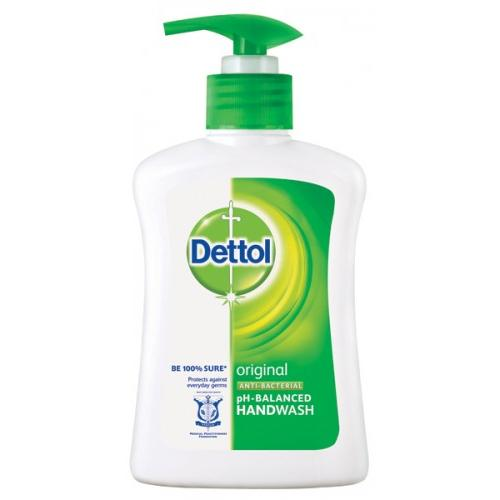 Dettol Liquid Handwash 250ml
