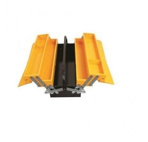 JCB 5 Tray Cantilever Tool Box, 22025008