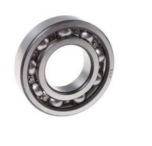 SKF Deep Groove Ball Bearings, 6006-2RS1/C3