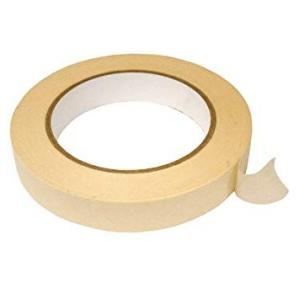 Masking Tape, 1 Inch x 20 mtr