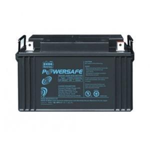Exide Powersafe 26AH SMF Battery, EP 26-12