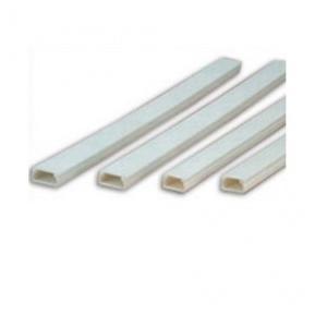 Rajdhani PVC Casing & Caping, 1 Inch x 2 Mtr
