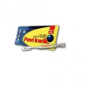 Fevikwik One Drop Instant Adhesive, 5 ml