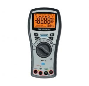 Motwane Digital Multimeter, MIRT-61
