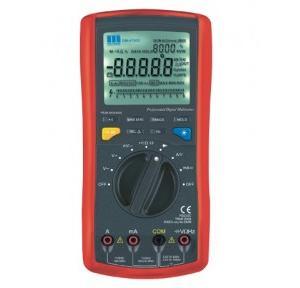 Motwane Digital Multimeter, DM4750D