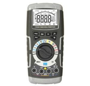 Motwane Digital Multimeter, M63