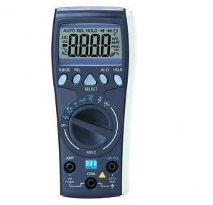 Motwane Digital Multimeter, M21C