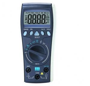 Motwane Digital Multimeter With Magnet, M21C